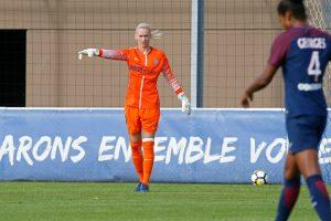 Les Féminines du PSG n'ont toujours pas de stade fixe, mais joueront au Camp des Loges dimanche