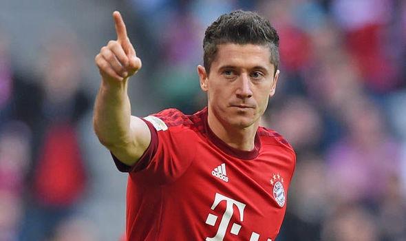 Lewandowski Le PSG a construit une équipe de classe mondiale et l'UEFA doit faire attention