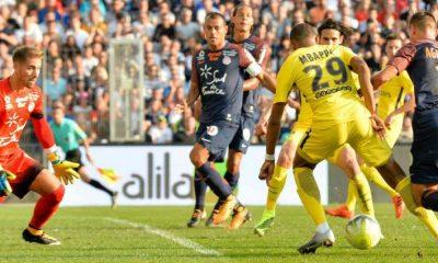 Ligue 1 - Aucun joueur du PSG dans le onze-type de la 7e journée de L'Equipe