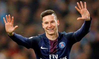 Ligue 1 - Draxler est le joueur avec le meilleur taux de réussite aux centres parmi les habitués