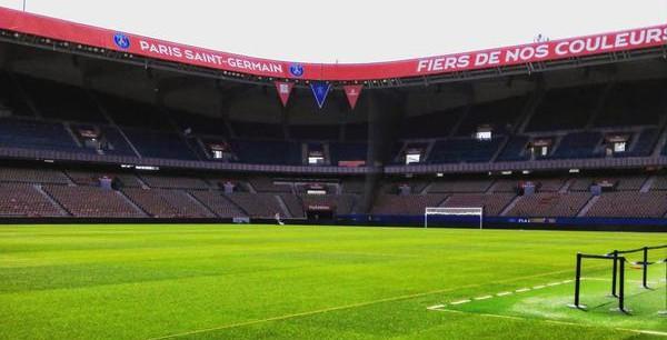 Ligue 1 - Le PSG n'est que 12e du classement des pelouses cette saison