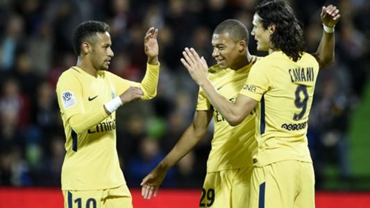 Ligue 1 - Retour sur la 5e journée : le PSG seul en tête avant de débuter la Ligue des Champions