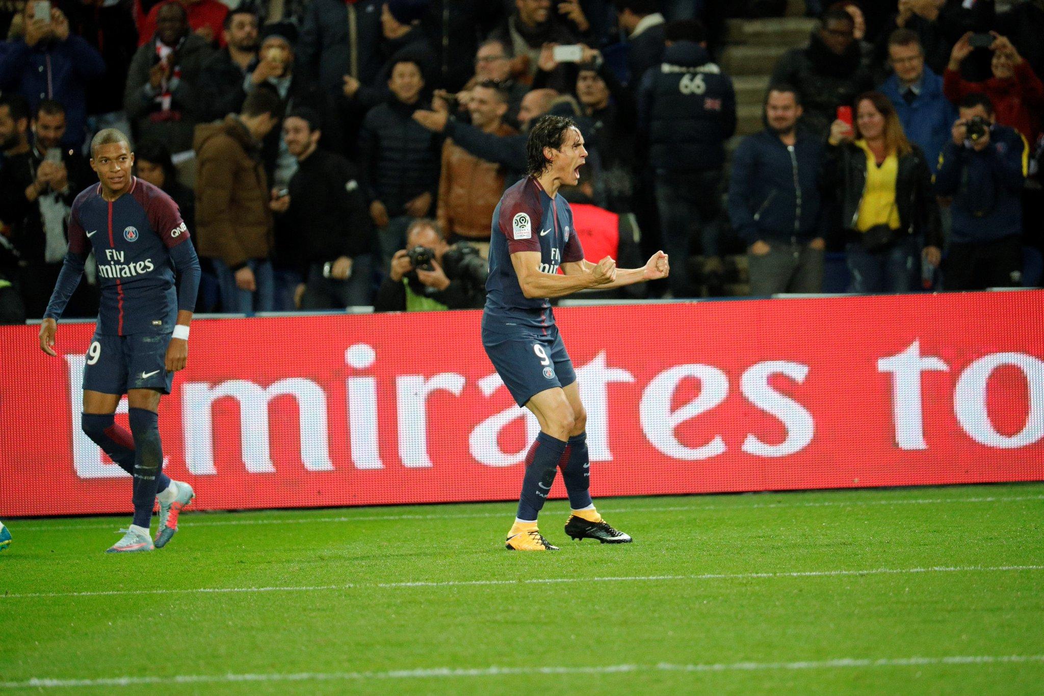 Ligue 1 - Retour sur la 6e journée : le PSG bat difficilement l'OL et garde 3 points d'avance sur l'ASM