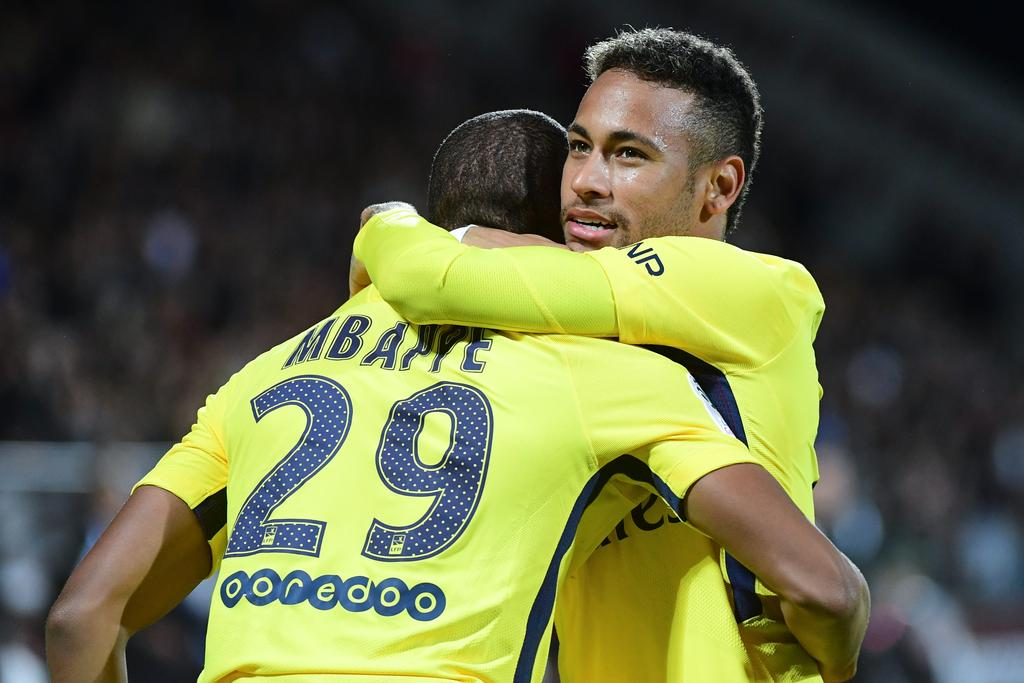"""Ménès """"Je ne sais pas si le PSG va écraser la Ligue 1 mais Neymar lui, ne va pas se gêner"""""""