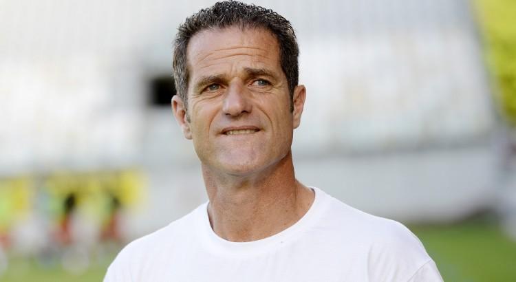 MetzPSG - Hinschberger Notre efficacité offensive me fait plus trembler que Neymar ou Mbappé