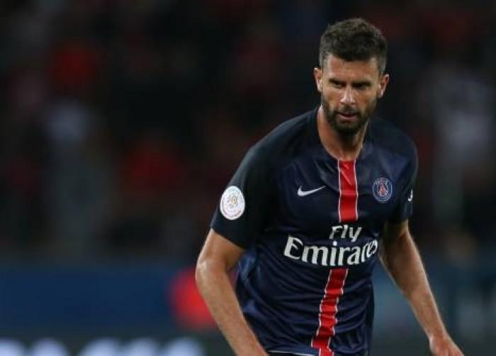 PSG/Bordeaux - Emery annonce un doute pour la présence de Thiago Motta