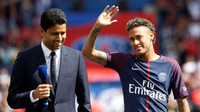 "Salomon ""Il y a désormaisune jurisprudence Neymar en Espagne"""