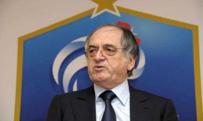 """Noël Le Graët """"L'UEFA ne s'est pas trop inquiétée pour d'autres à un moment. Notamment en Liga"""""""