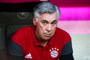 PSGBayern - Ancelotti on doit faire un match complet, bien attaquer et bien défendre