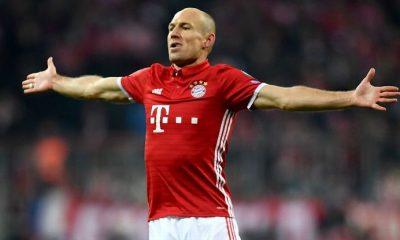 """PSG/Bayern - Robben """"L'argent ne marque pas de buts, c'est la qualité qui compte"""""""
