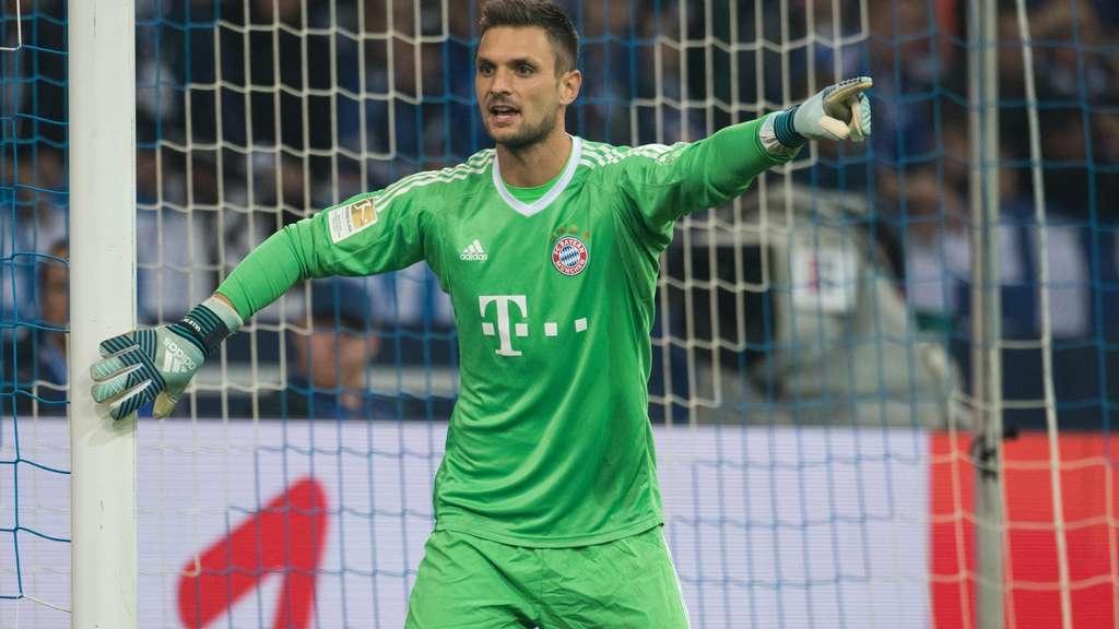 """PSG/Bayern - Sven Ulreich """"La MCN, je n'ai pas peur"""""""