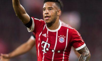 """PSG/Bayern - Tolisso """"Ils ont changé de dimension...C'est du 50-50"""""""