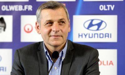 """PSG/OL - Génésio """"Une des meilleures équipe d'Europe...On ne va pas là-bas en victimes"""""""