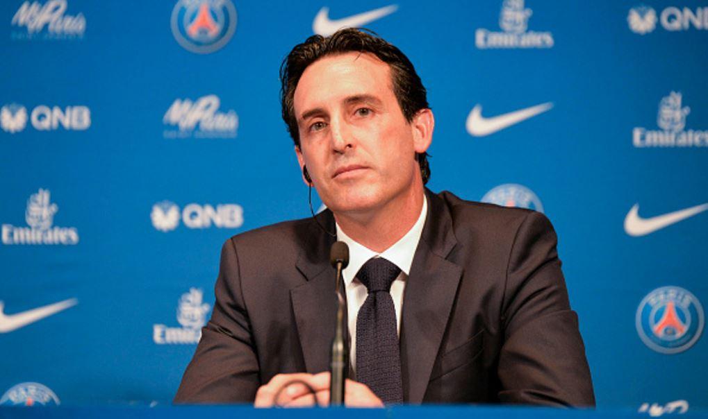 Montpellier/PSG - Unai Emery en conférence de presse à 13h30