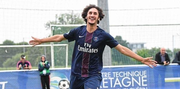 Deux parisiens sélectionnés pour la Coupe du Monde U17