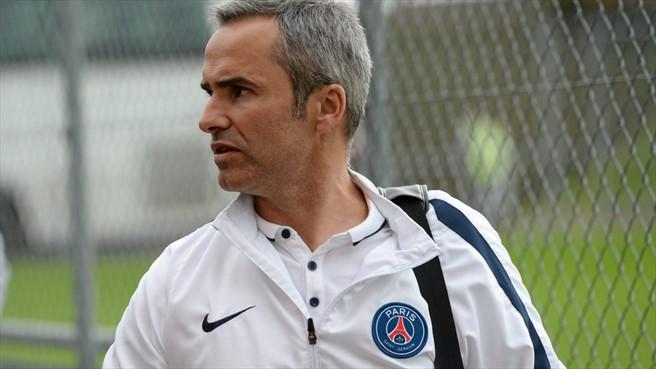Youth League - François Rodrigues Il faut souligner que nos joueurs se sont bien battus