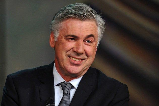 Carlo Ancelotti, encore très attaché à Paris, ne se prononce pas sur un possible retour