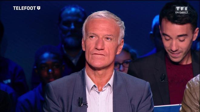 """Deschamps : Mbappé """"Il a tout compris très tôt"""""""