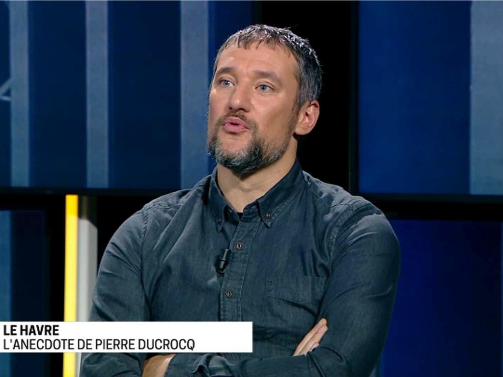 """Ducrocq """"Le PSG a les armes pour se rendre le match facile"""""""