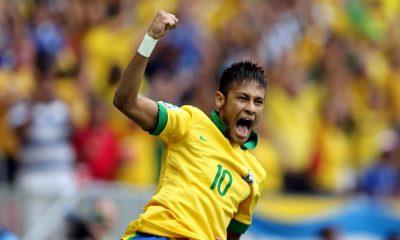 """Vampeta : Neymar """"ne pourra pas être considéré comme l'un des meilleurs du monde s'il ne gagne pas de trophée avec le Brésil"""""""