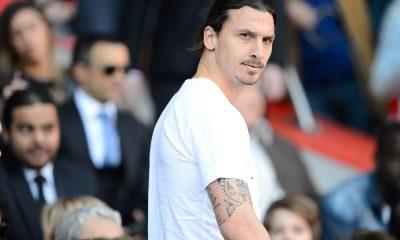 Palmieri affiche son dégoût pour Zlatan Ibrahimovic