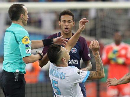 Ligue 1 - Neymar suspendu pour 1 match ferme et 1 autre en sursis