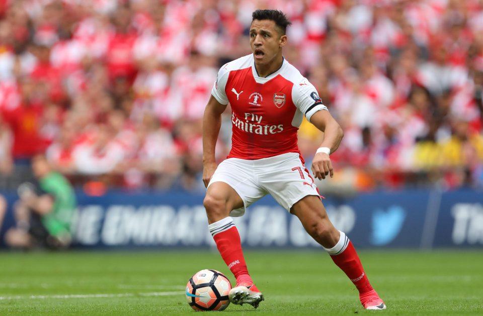 Mercato - Alexis Sanchez «tout est possible», concède Arsène Wenger