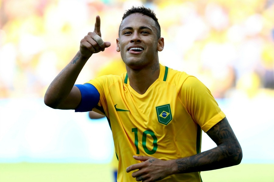 4 joueurs du PSG convoqués avec le Brésil pour la trêve internationale de novembre