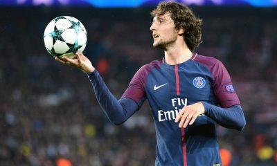 """PSG/Bordeaux - Rabiot """"On a joué notre jeu, on a marqué et déroulé"""""""