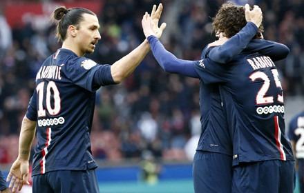 Adrien Rabiot évoque 2 accrochages avec Zlatan Ibrahimovic, dont 1 qui a fini aux mains
