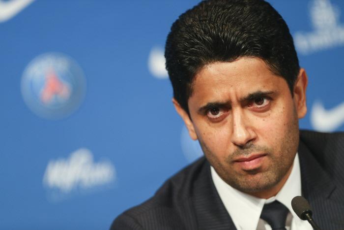 """beIN SPORTS répond """"réfute"""" l'accusation de corruption concernant Nasser Al-Khelaïfi"""