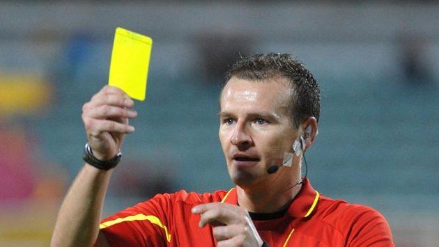 AnderlechtPSG - L'arbitre a été désigné, il n'est pas du genre à mettre 1 rouge