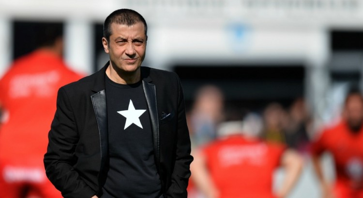 Boudjellal L'OM va gagnerparce qu'il évolue au Vélodrome...De plus le PSG se voit trop beau