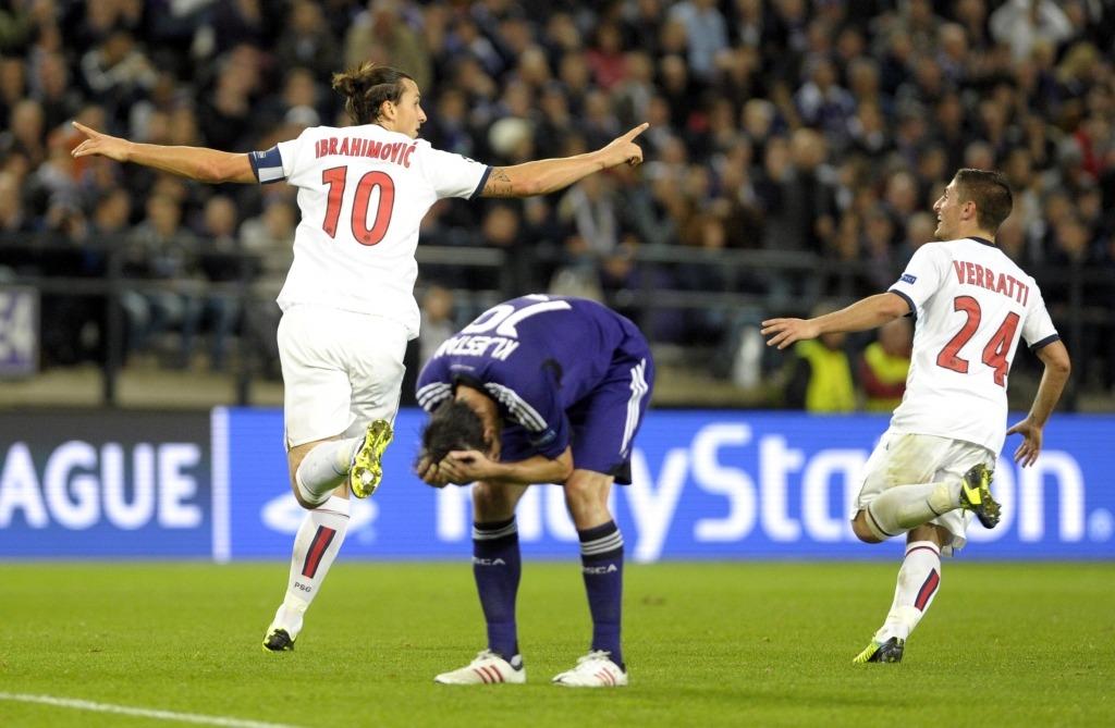 Bruno Salomon Ici à Bruxelles, il y a 4 ans, j'ai vu une scène qui m'a marqué dans mon histoire football