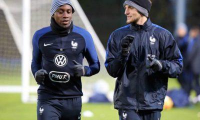 Bitton espère que Matuidi ne manquera pas au PSG cette saison