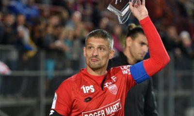 """Dijon/PSG: Varrault """"Ils ont pris une nouvelle dimension cette saison"""""""