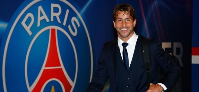 Dacourt Quand Maxwell s'adresse à Neymar, le message passe. Il me rappelle Leonardo