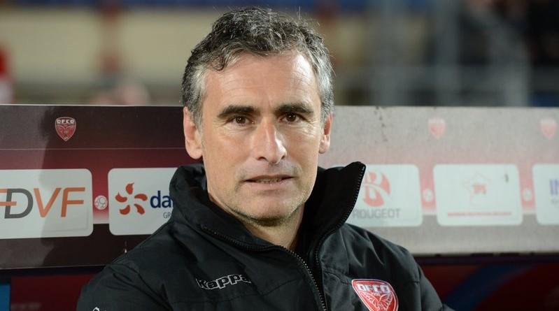 """PSG/Dijon - Dall'Oglio """"Je compte sur cette petite peur de jouer le PSG pour faire sortir l'orgueil"""""""