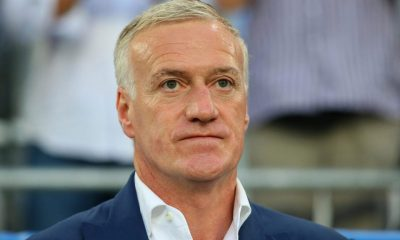 Deschamps s'avoue déçu par son équipe après que Rabiot ait remplacé Kanté