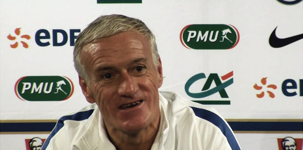"Deschamps ""ce match en Bulgarie va leur servir"""