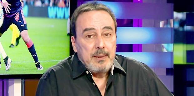"""Roustan """"L'OM ne pourra pas jouer à domicile comme Montpellier l'a fait"""""""