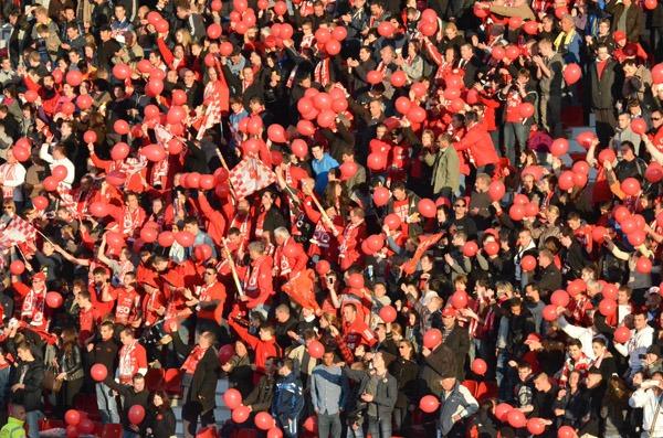 DijonPSG - Les supporters dijonnais vont boycotter les 30 premières minutes du match