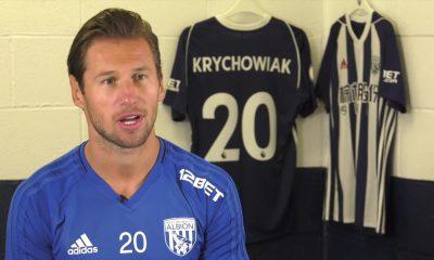 """Krychowiak """"Avec les nouvelles arrivées, ils ont plus de possibilités d'atteindre leurs objectifs"""""""