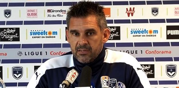 """PSG/Bordeaux: Gourvennec """"On a été défaillant sur le plan du combat"""""""