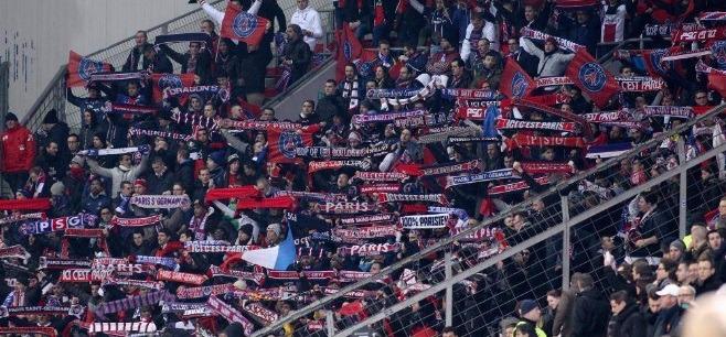 LDC - 1 000 supporters du PSG attendus à Anderlecht