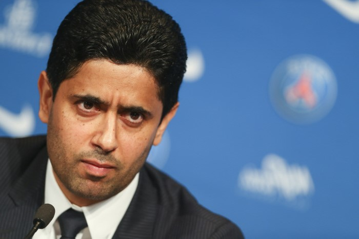 La FIFA aussi ouvre une enquête autour de l'affaire concernant Nasser Al-Khelaïfi