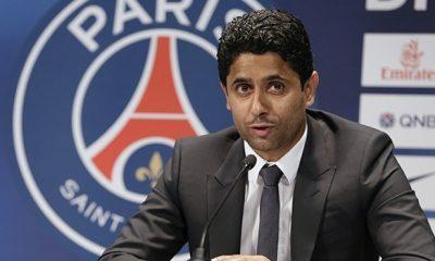 Le parquet suisse tiendra une conférence de presse suite à l'audition de Nasser Al-Khelaïfi