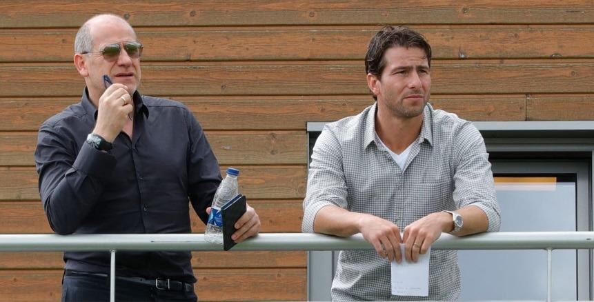 Leonardo est heureux de voir Antero Henrique et Maxwell en dirigeants du PSG