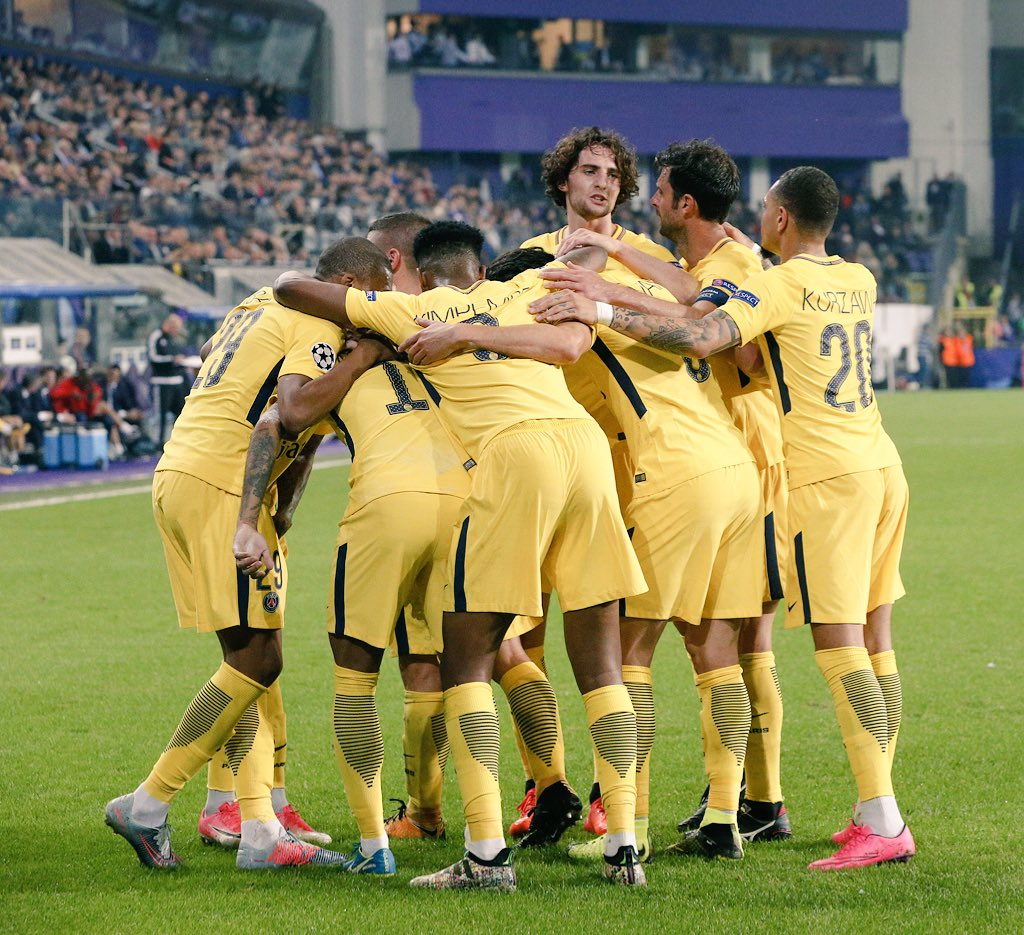 Les images du PSG ce mercredi victoire à Anderlecht !.jpg