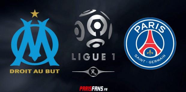 Ligue 1 – Présentation de la 10e journée le Classico arrive !